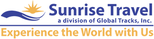 Sunrise Travel Logo